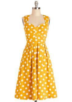 Myrtlewood And Many More Dress | Mod Retro Vintage Dresses | ModCloth.com
