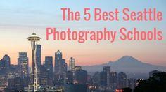 The 5 Best Seattle Photography Schools Seattle Photography, School Photography, Photography Courses, Online Photography Course, Amazing Photography, Seattle Skyline, Schools, Travel, Viajes