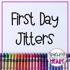 Close Reading, Guided Reading, First Day Jitters, Good Grades, First Grade, Art Supplies, Teaching, Bucket, Ideas