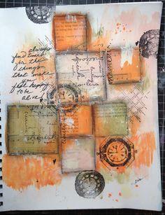 Journal 52 Week 35 Making Time