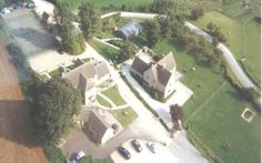 Banbury Hill Farm, Charlbury, Oxfordshire, Farmhouse Bed & Breakfast and Self Catering Cottages