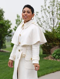 New Mimi G For Simplicity Fall Pattern - Mimi G Style
