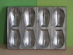 plaque 8 madeleines