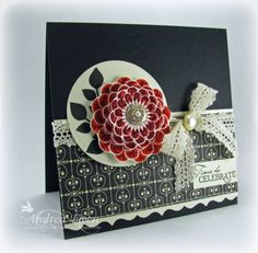 CASE Study Challenge 6 by AndreaEwen - Cards and Paper Crafts at Splitcoaststampers