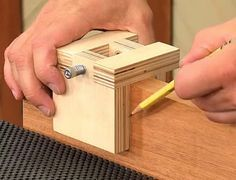 Make your own 3 Sided Saddle Square. (Click on image to watch video)
