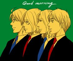 159 Best F A C E Family Images Usuk Spamano The Face