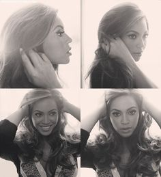 beyonce- gorgeous pics! I wouldn't mind portraits done like this.