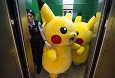 Pokemon Go! no se podrá jugar en teléfonos Rooteados o con Jailbreak #Videojuegos #jailbreak #Niantic