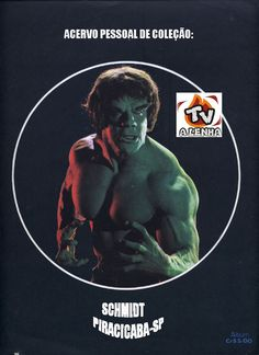 ÁLBUM DE FIGURINHAS O INCRÍVEL HULK (STICKER ALBUM - THE INCREDIBLE HULK)