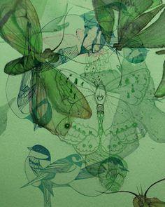 Trixie's Treats: Artist Colleen Parker