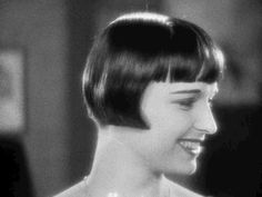 """gameraboy: """" Louise Brooks in Diary of a Lost Girl (1929) """""""