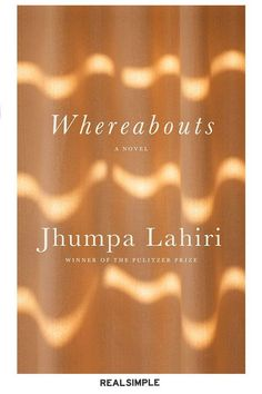 The Best New Books to Read in 2021 (So Far) | Pulitzer Prize-winner Jhumpa Lahiri's new book is a beautiful, contemplative read about a woman's solitary but not necessarily lonely— life in an Italian city. Short, meditative chapters showcase her quiet existence in poetic prose that will inspire you to question your everyday intentions. #realsimple #bookrecomendations #thingstodo #bookstoread The Reader, Best Book Club Books, Good New Books, Irrfan Khan, Big Black, Alone, Barack Obama, Rhode Island, New Jersey