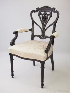 edwardian bedroom chairs. antique edwardian desk chair or open armchair - antiques atlas bedroom chairs