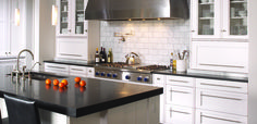 Hallmarks of Classic Contemporary Kitchen