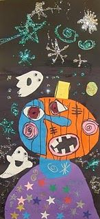 PicaSsO MoNstER - Pumpkinhead !!