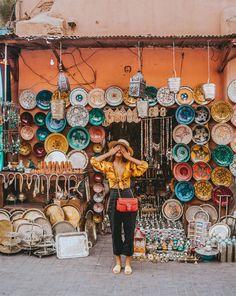 Madina marrakech 💛 BE in the moment and enjoy every minute! marrakesh viste the county bestcity trip marrakech morocco adutakech colesprouse colour coloursofmarrakech be be lon london paris faro ko h sunnyday wow amazigh marrakech Bangkok Travel, Bali Travel, Istanbul Travel, Vietnam Travel, Mexico Travel, Bangkok Thailand, Travel Pictures, Travel Photos, Travel Tips