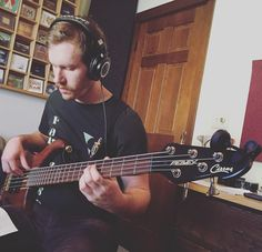 Fan Photo Friday: From recording to mixing the M50x is a musician's best friend. Shout out to Kevin Butler on Instagram for sharing: