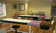 Reading Training Centre