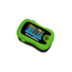 ChoiceMMed Paediatric Pulse Oximeter
