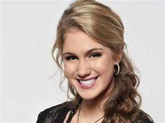 Shannon Magrane - Season Eleven Contestant