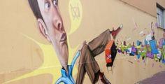 Un progetto di Street Art per Firenze - 055Firenze