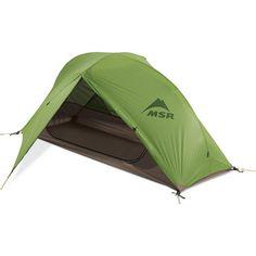 Hubba Tent (1 Person) #MSR #RockCreek