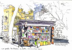 Scribble Junkies: Epic Sketchbook: Norberto Dorantes...