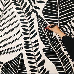 my work and i Artist Lena Petersen www.lenapetersen.de