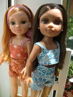 Nines Nancy de Famosa. Nancy dolls. Muñecas Nancy.