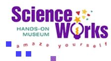 ScienceWorks Hands-on Museum in Ashland, OR