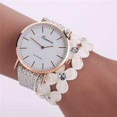 $2.20 (Buy here: https://alitems.com/g/1e8d114494ebda23ff8b16525dc3e8/?i=5&ulp=https%3A%2F%2Fwww.aliexpress.com%2Fitem%2FBrand-new-Flower-Bracelet-Watch-Fashion-Casual-Quartz-women-watch-Crystal-Diamond-Wrist-Watch-reloj-pulsera%2F32743714800.html ) Brand new Flower Bracelet Watch Fashion Casual Quartz women watch Crystal Diamond Wrist Watch reloj pulsera relogio #10 Gift 1pc for just $2.20