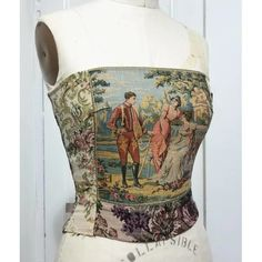 Meet the Designer Making Fantastical Corsets Out of Upholstery Looks Style, My Style, Women's Shapewear, Oui Oui, Up Girl, Aesthetic Clothes, Creations, Cute Outfits, Style Inspiration