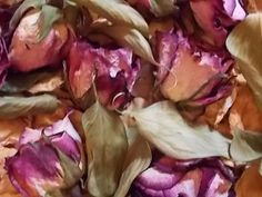 This smells soooo Amazing!!! All Ingredients have been grown and harvested by me♥ Rose Potpourri by MiladyLeela on Etsy, $6.00