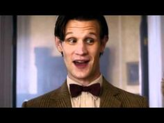 """Doctor Who: """"The First Question"""" - 50th Anniversary Trailer (HD)"""
