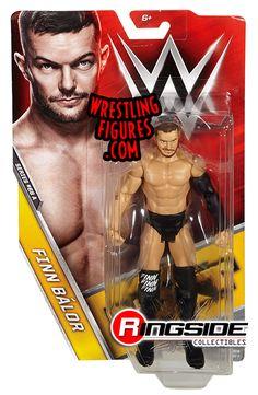 WWE Mattel Rusev Mighty Minis Series 1 loose figure