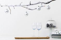 minimalistic christmas - Google Search