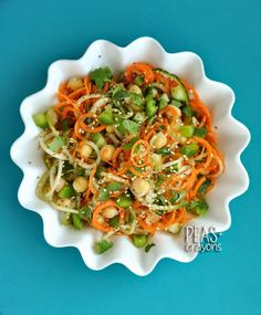 You searched for Gluten-Free Sweet and Sour Thai Cucumber Pasta Salad - Peas And Crayons