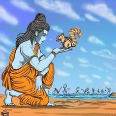 Krishna Statue, Krishna Art, Shree Ram Images, Lord Sri Rama, Shri Ram Photo, Ram Wallpaper, Lord Rama Images, Lord Shiva Painting, Durga Painting