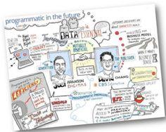 Les dernières news de la DMA Chicago par Nicolas Giard, Big Data, programmatic marketing