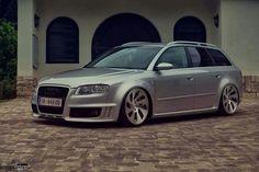 B7 RS4 avant