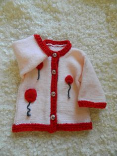 Handmade Knit Baby Spring Cardigan/ Sweater With by RodiAndSuzi, $38.00 Knit Baby Sweaters, Baby Knitting, Sweater Cardigan, Trending Outfits, Spring, Handmade Gifts, Etsy, Fashion, Long Scarf