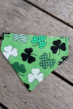 Your place to buy and sell all things handmade Saint Patricks, St Patricks Day, Cute Dog Tags, Irish Luck, Cat Bandana, Boys Bow Ties, St Paddys Day, Cat Accessories, Girl And Dog