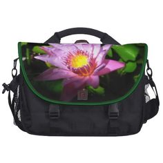 Illuminating Lotus laptop bag $184 Buddhism spirituality Hinduism flower virtue nature  photo http://www.zazzle.com/illuminating_lotus_laptop_bag-256069457084672673?rf=238534127191629695 by Seas Reflecting Starlight http://seasreflectingstarlight.com/2012/11/05/design-illuminating-lotus/