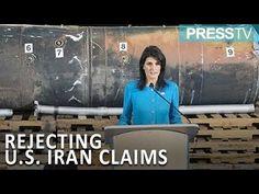#news#WorldNewsPress TV News : US evidence on Iran missiles in Yemen inconclusive: Russia