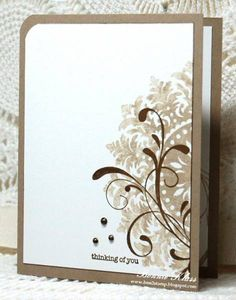 CAS205 & TLC414 for Gail by bon2stamp - Cards and Paper Crafts at Splitcoaststampers