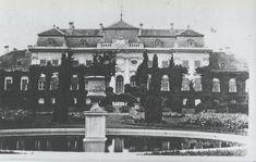 Széchényi–Wenckheim Kastély