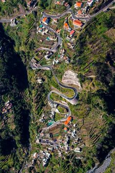 Curral das Freiras Madeira Portugal  photo by Magno Bettencourt #village #curral #freiras #madeira #portugal #photo #magno #bettencourt #photography