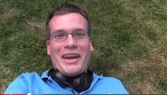 VIDEO: 'The Fault in Our Stars' author John Green gives us a peek behind the scenes of the upcoming movie!