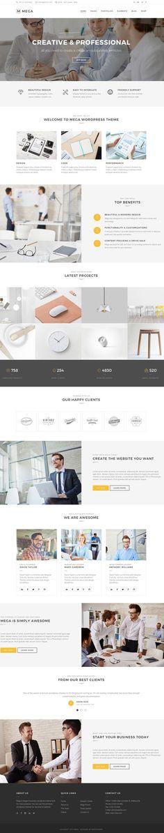 mega-creative-multipurpose-wordpress-theme