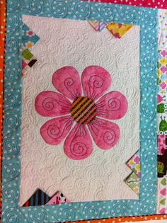 Quilting Ideas | Project on Craftsy: Modern Baby Quilt